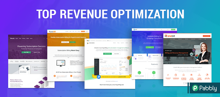 10+ Top Revenue Optimization & Customer Retention Software