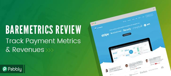 Baremetrics Review