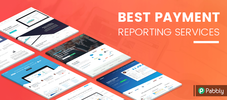 9 Best Payment Reporting Services | Business Insights & Accurate Stats
