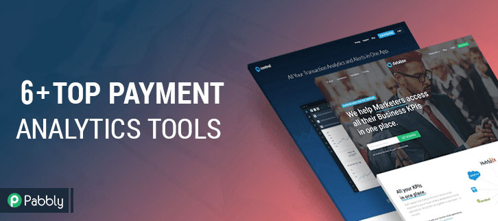 Payment Analytics Tools With Free Trial