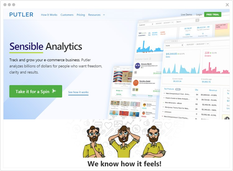 Top Payment Analytics Tools That Offers Free Trial