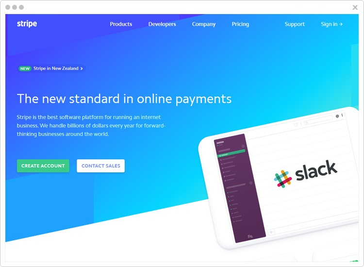 Stripe Top Recurring Billing API Software