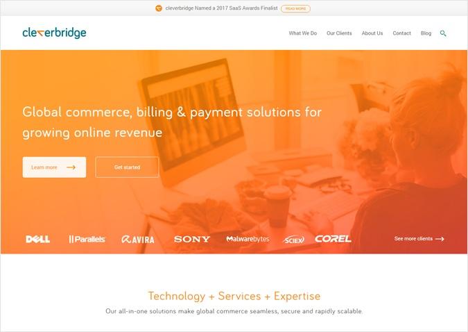 Cleerbridge Best SaaS Billing Software