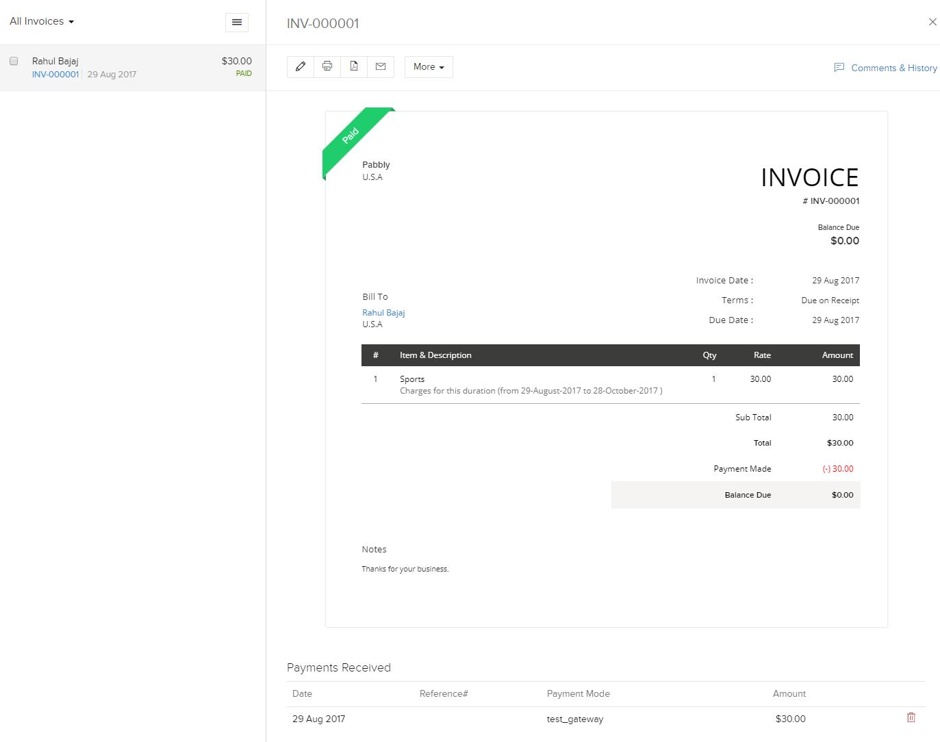 zoho-invoices-view