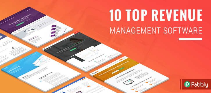 Top Revenue Management Software