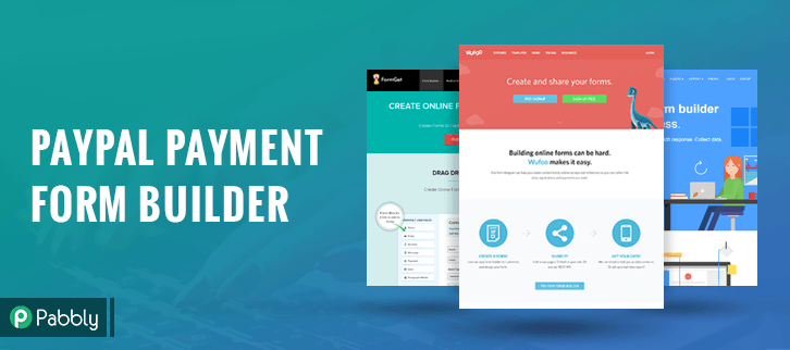 5+ PayPal Payment Form Builder : Collect One-Time & Recurring Payment