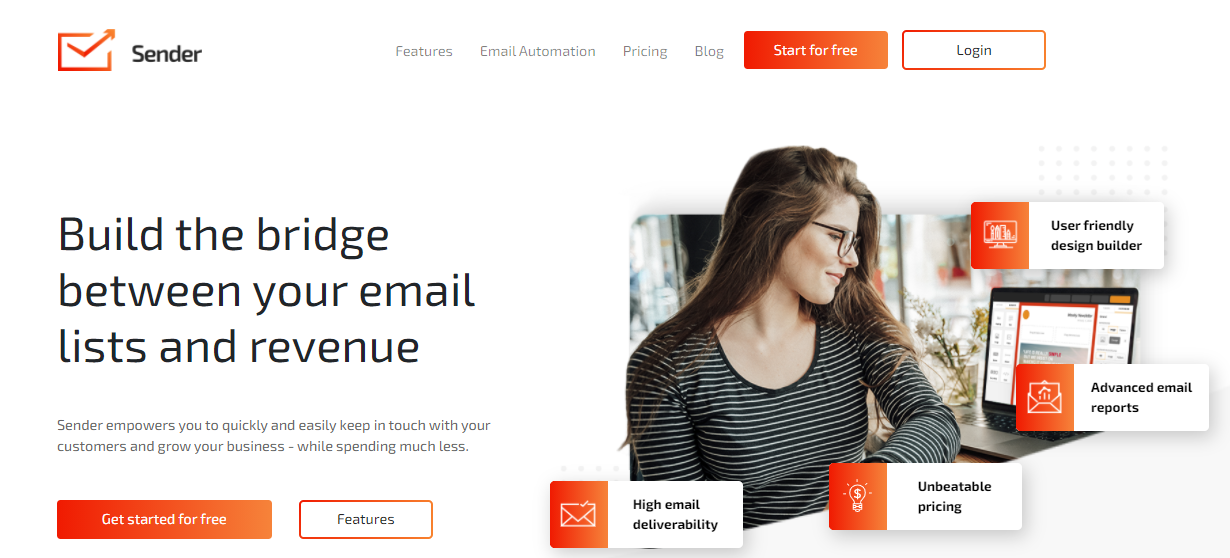 Sener-email-marketing-service