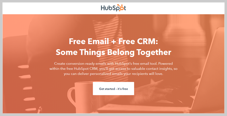 HubSpot - Email Marketing Services