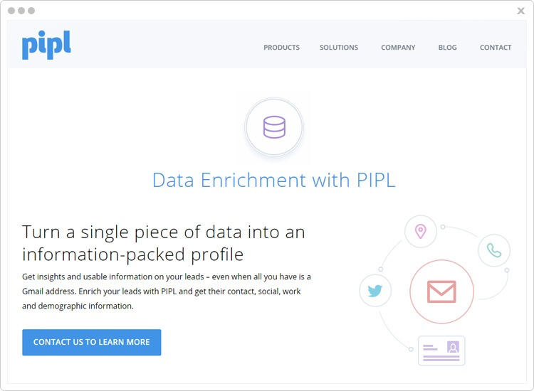 pipl-Best-Lead-Enrichment-Tools