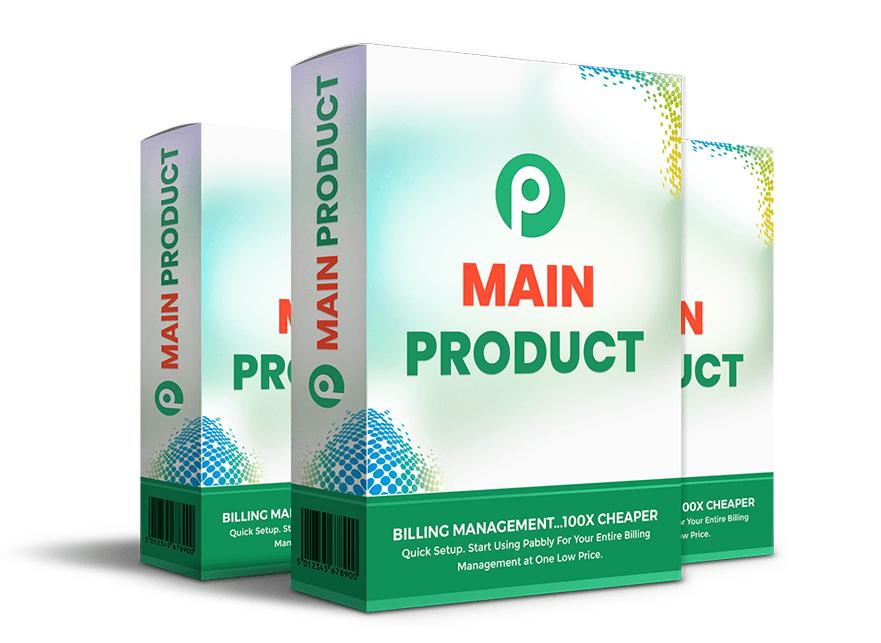 Main Product