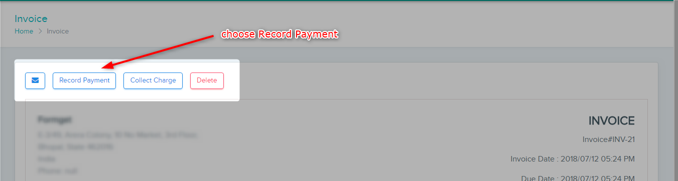Record Payment Image2