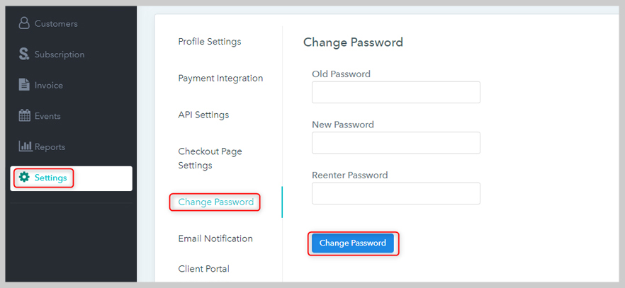 Pabbly Subscriptions-settings