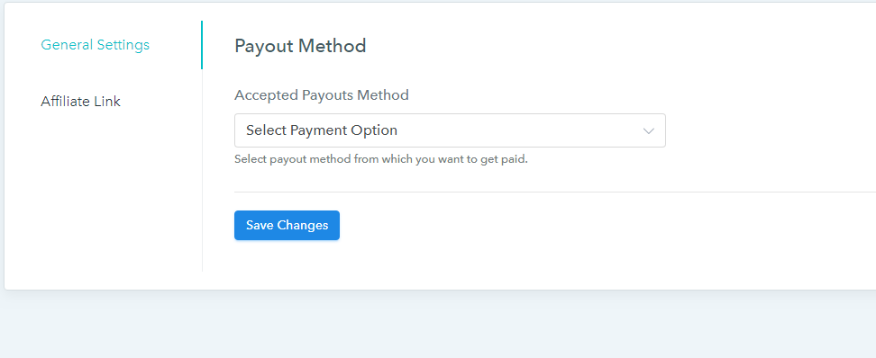 Pabbly Subscriptions Affiliate System
