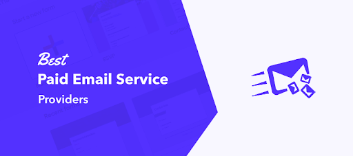 Best Paid Email Service Providers