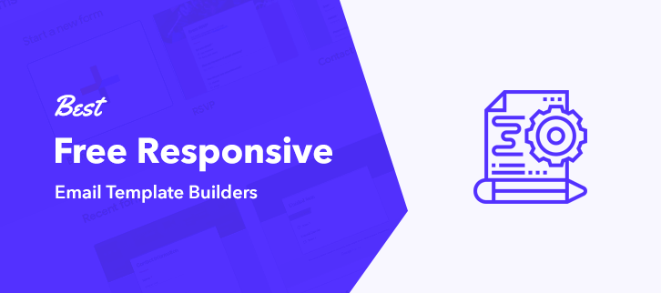 best-free-responsive-email-template-builders