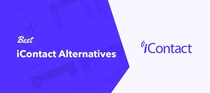 icontact-alternatives