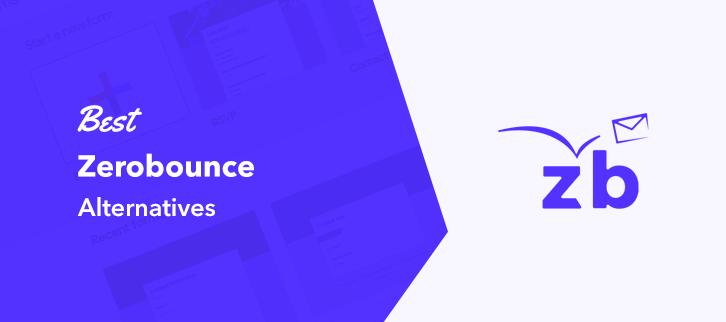 ZeroBounce Alternatives