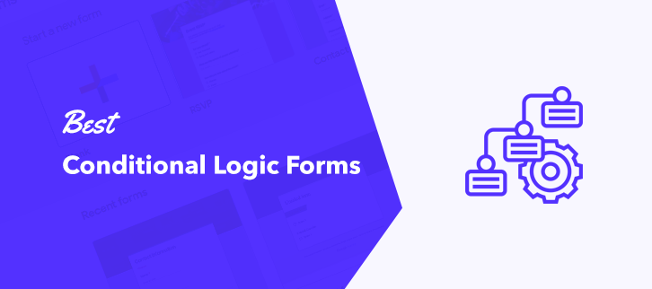 Conditional Logic Forms