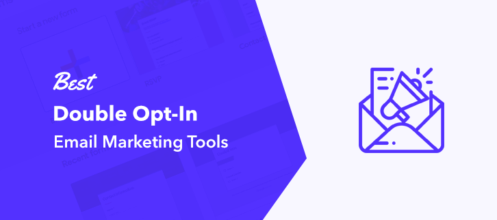 Best Double Opt In Email Marketing