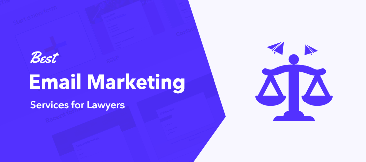 Best Email Marketing For Lawyers