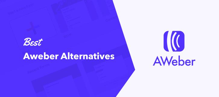 Aweber Alternatives