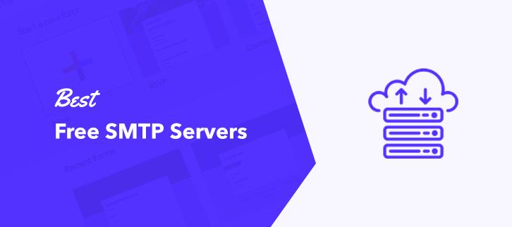 Best Free SMTP Servers