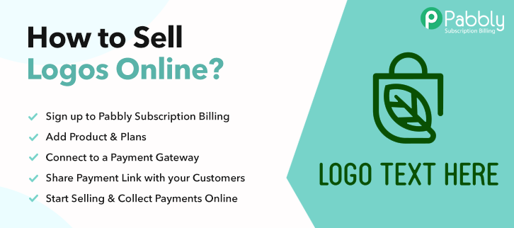 How To Sell Logos Online