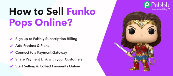 How to Sell Funko Pops Online