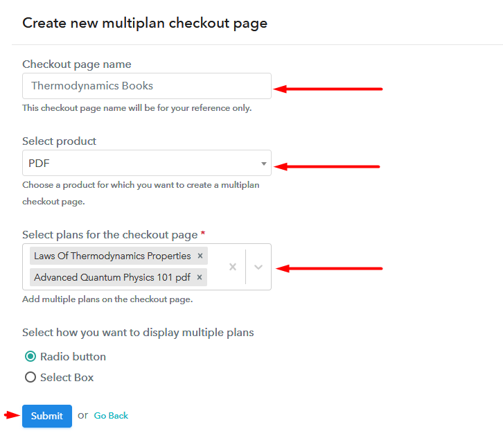 Multiplan to Sell PDF Books Online