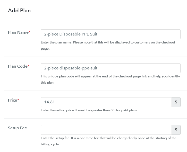 Add Plan to Sell Tiles Online