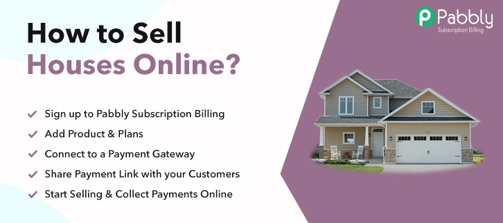 How to Sell Houses Online