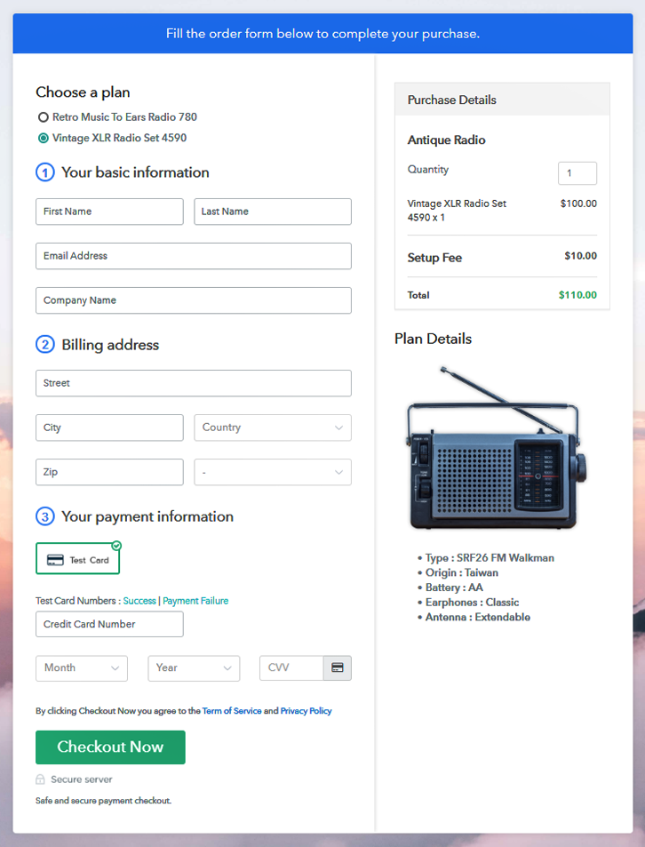Multiplan To Sell Antique Radios Online
