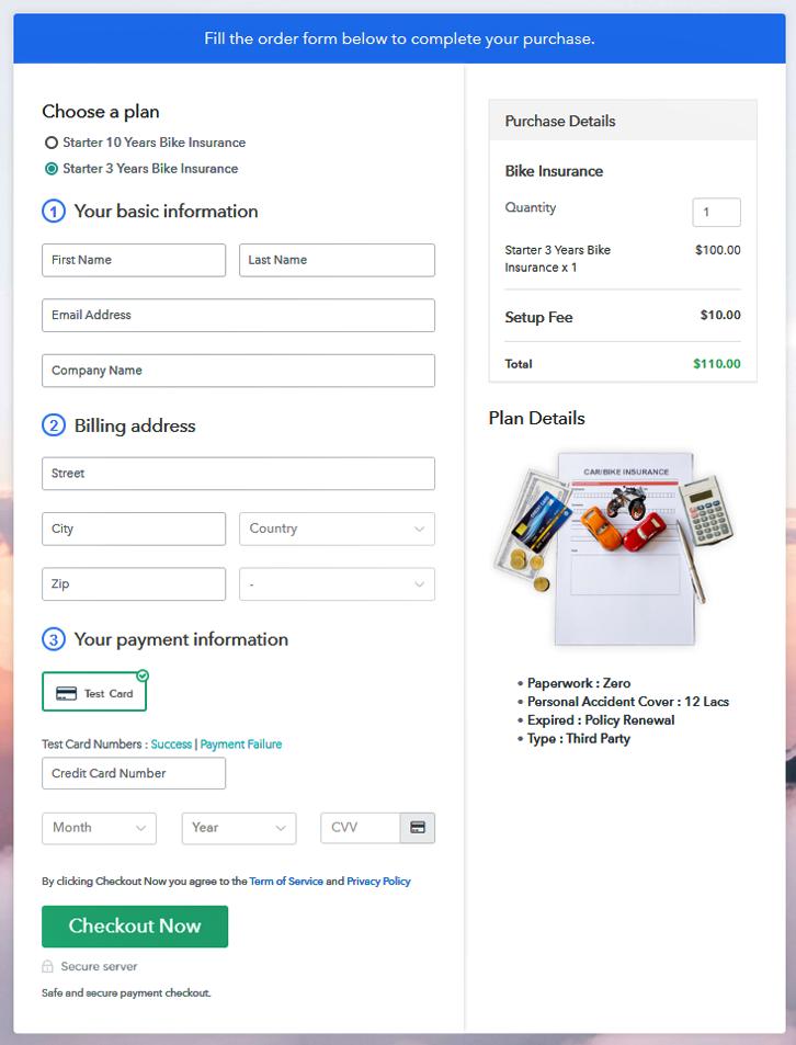 Multiplan to Sell Bike Insurance Online