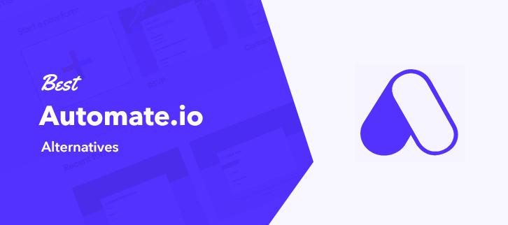 Best Automate.io Alternatives