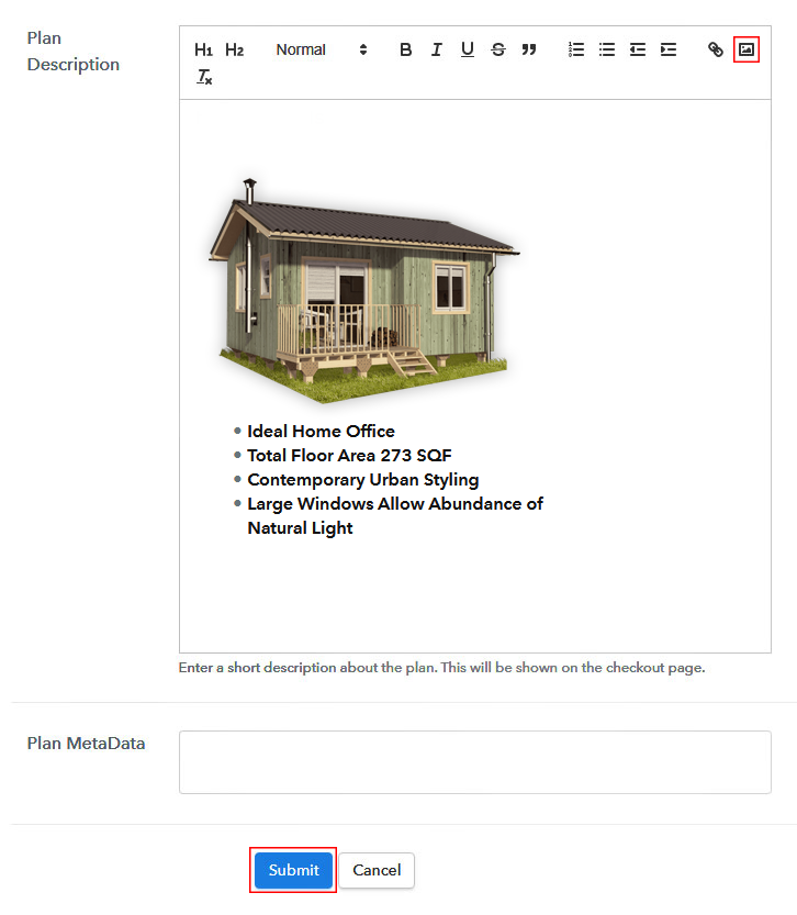 Sell Tiny Houses Online Image