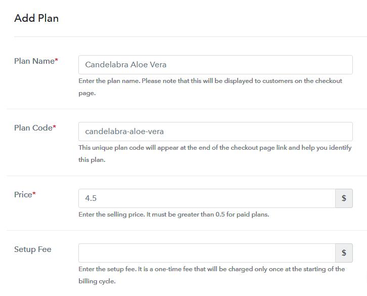 Add Plan to Sell Aloe Vera Plants Online