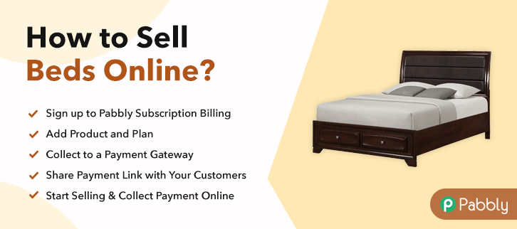 How to Sell Beds Online