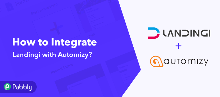 How to Integrate Landingi with Automizy