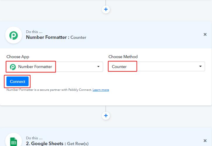 Number Formatter