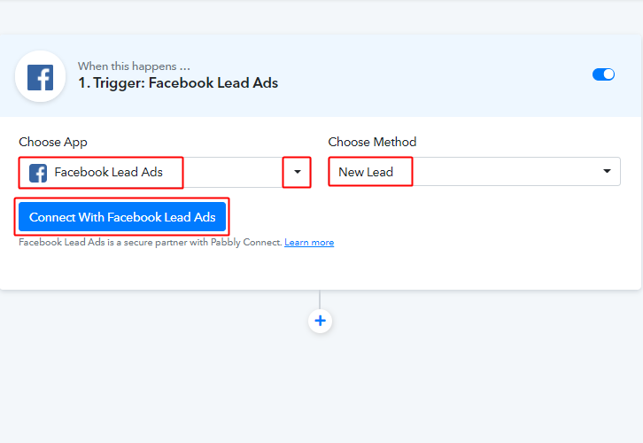 Set Trigger Facebook Leads to Send Facebook Lead Ads Leads Data to Gmail Automatically