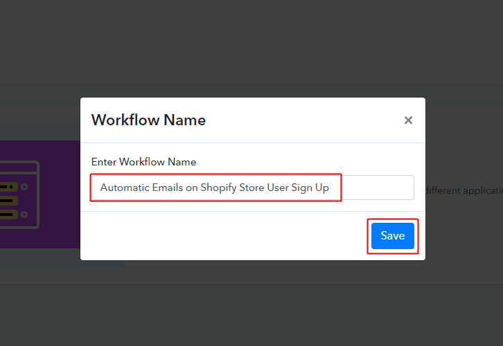 How to Send Automatic Emails on User Sign Up in Shopify Store