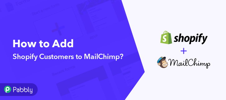 How to Add Shopify Customers to MailChimp