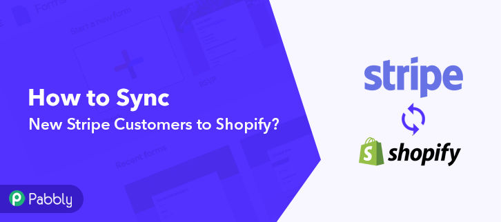 How to Sync New Stripe Customers to Shopify
