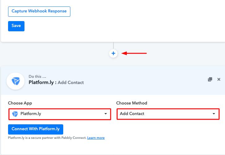 Select Platformly