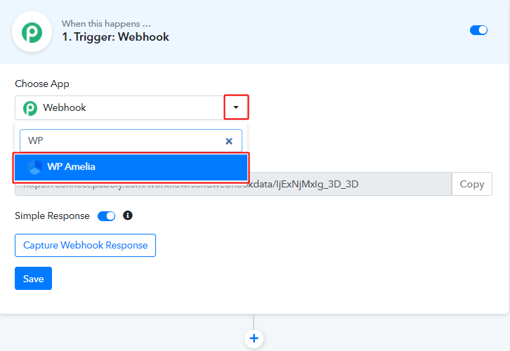 Integrate WP Amelia to Connect WP Amelia to Google Calendar and Gmail