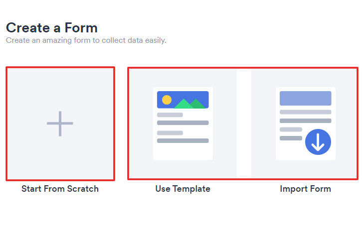 Create JotForm Form to Save New JotForm Form Submissions to Google Sheets