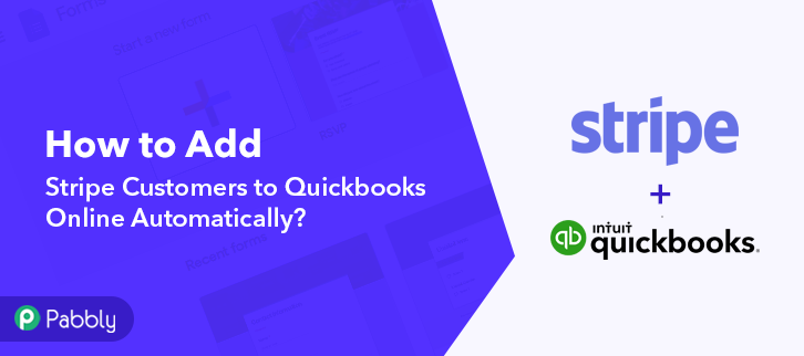 How to Add Stripe Customers to Quickbooks Online Automatically