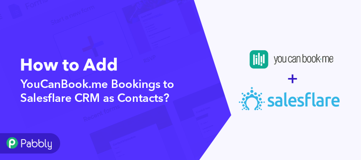 How to Add YouCanBook.me Bookings to Salesflare CRM as Contacts