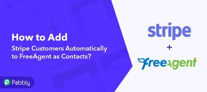 How to Add Stripe Customers Automatically to FreeAgent as Contacts