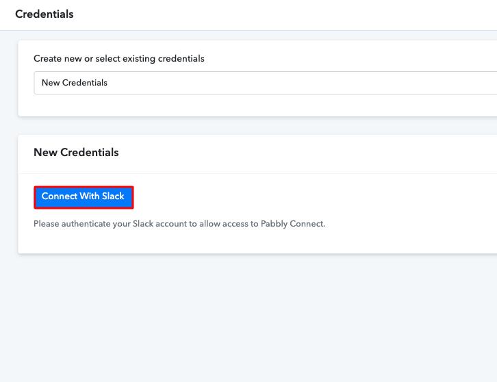 Authorize-Application-Slack